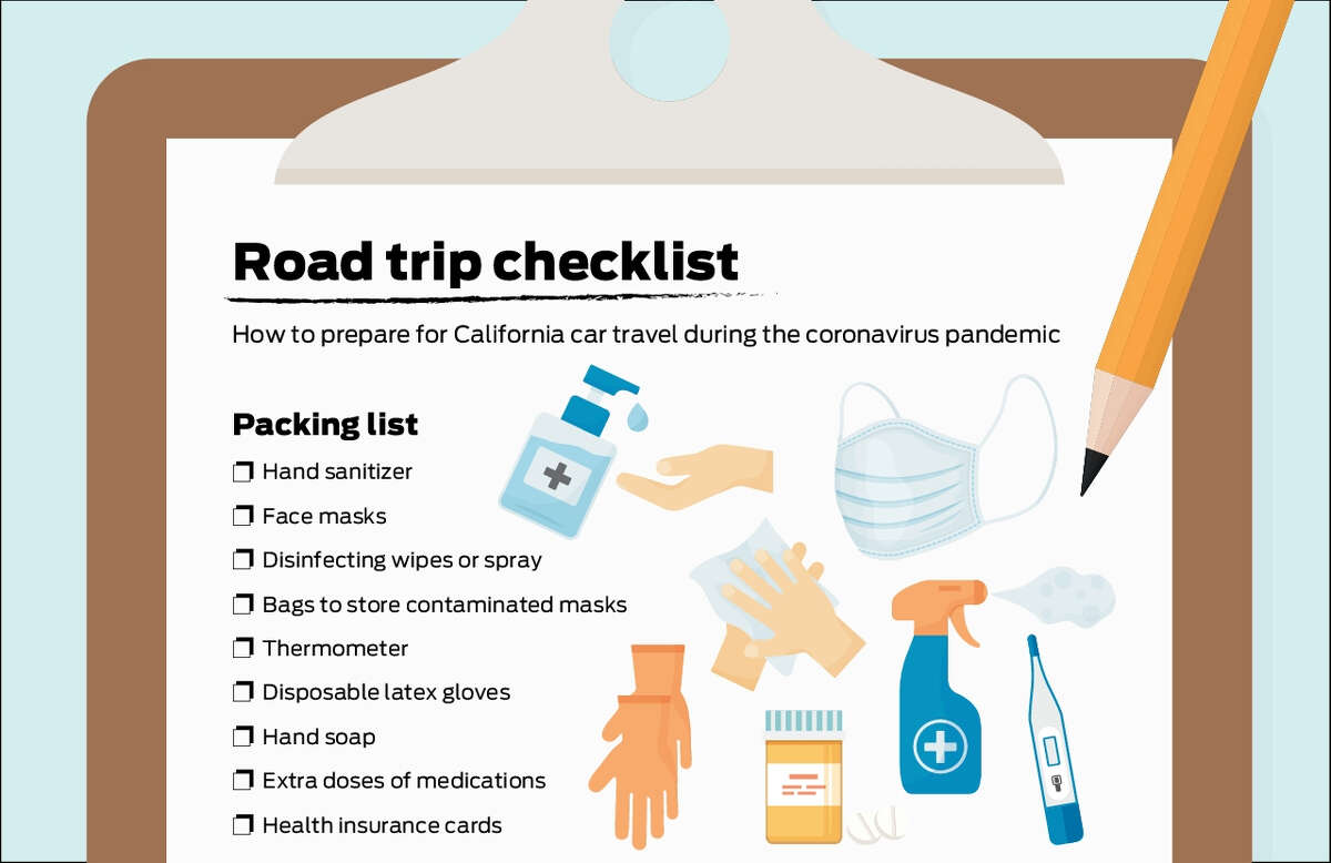 Our road trip checklist is a cheat sheet for you to download, print out and take on the go. Download the full version here.