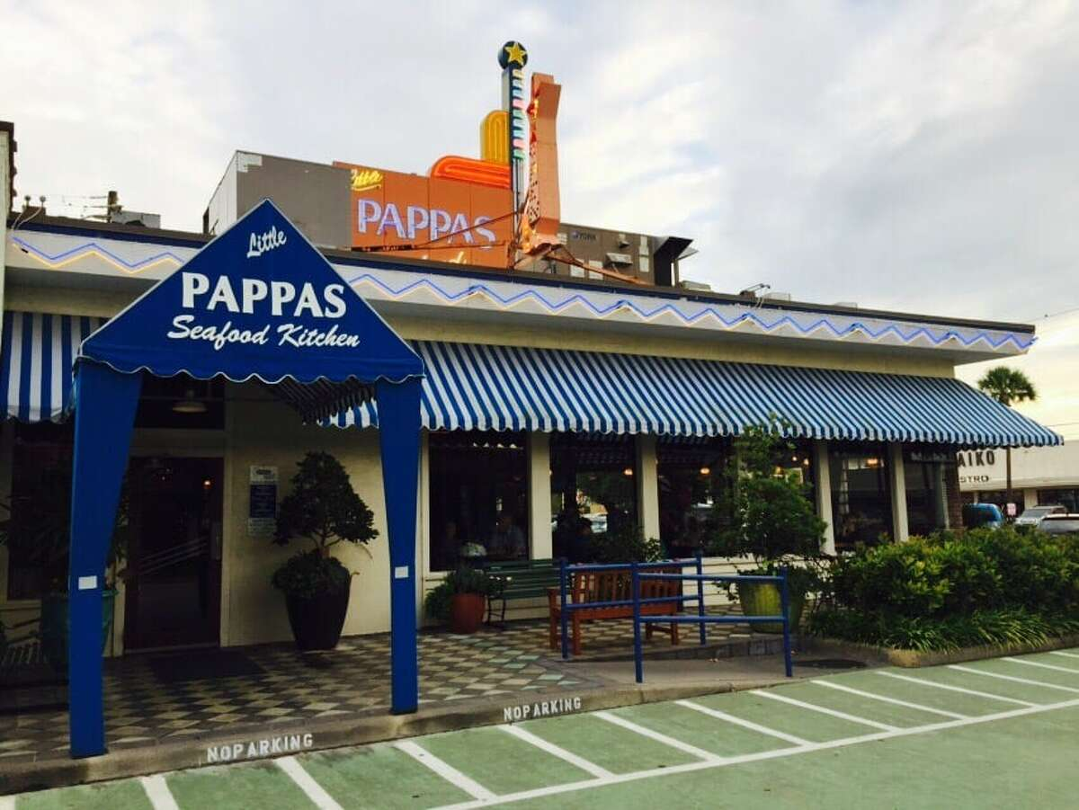 Houston-based Pappas Restaurants announced on Friday that it has permanently closed five restaurants.