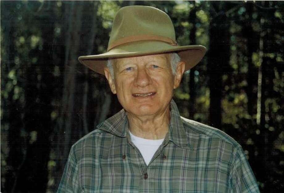 Warren Stump