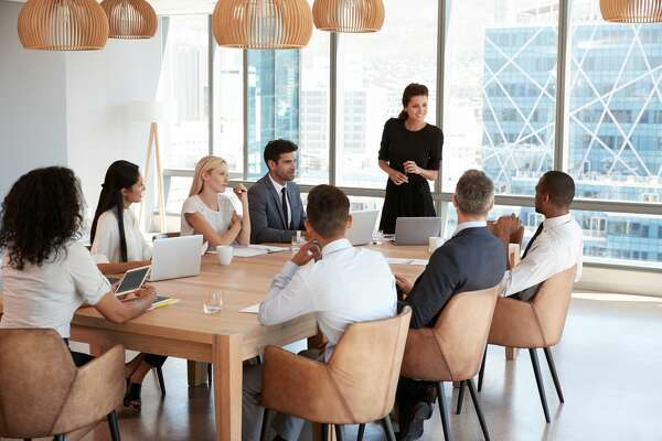 Many women in the business world will seek board leadership roles in order to make a difference at the next level in their careers.