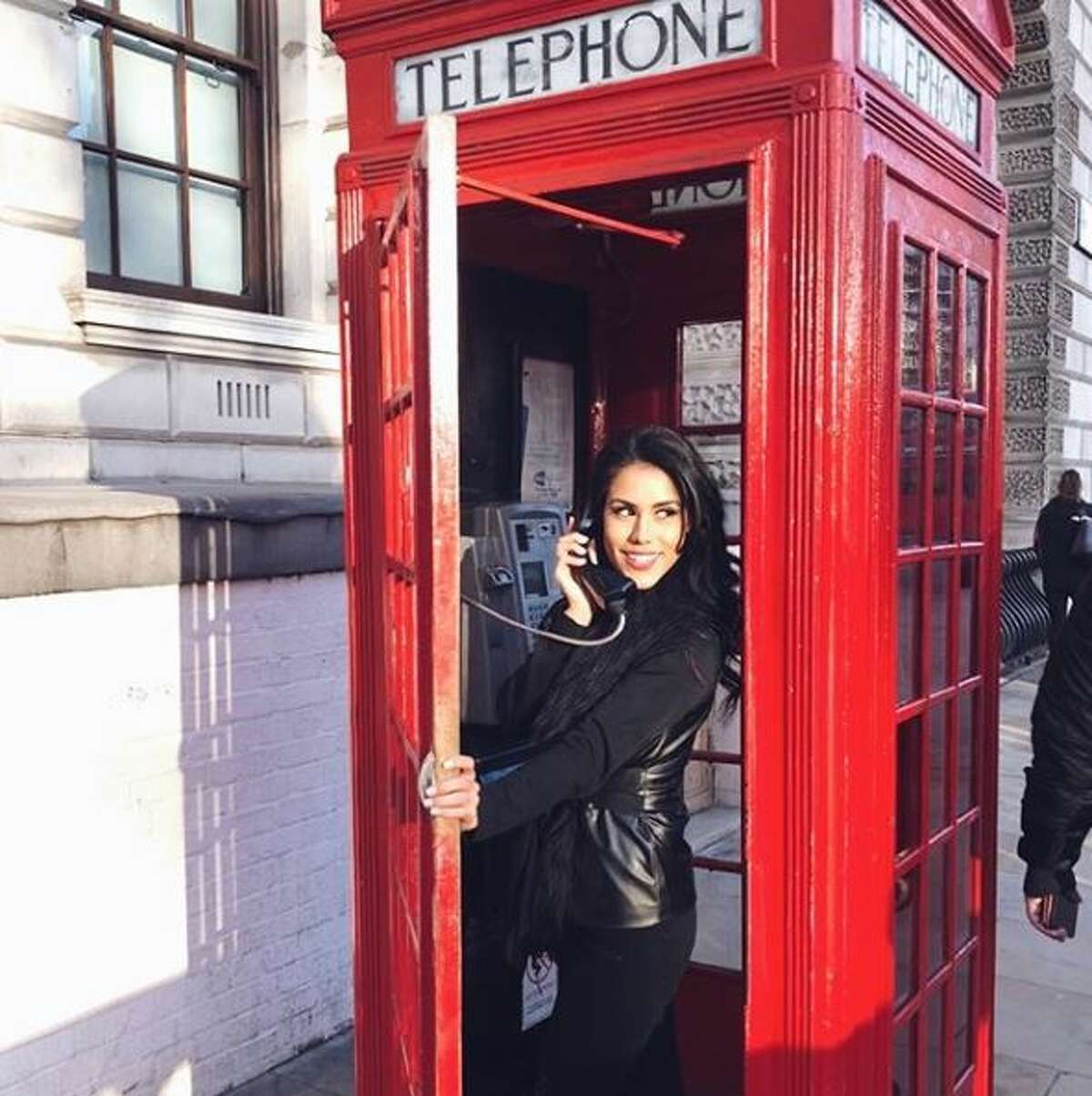 The idea of living in the bustling, vibrant city of London, England has always been a dream for FOX 26's morning traffic anchor, Chrisdyann Uribe. Now she's ready to realize that dream. Uribe will say goodbye to FOX 26 in July and head 'across the pond' to start a new life in London.