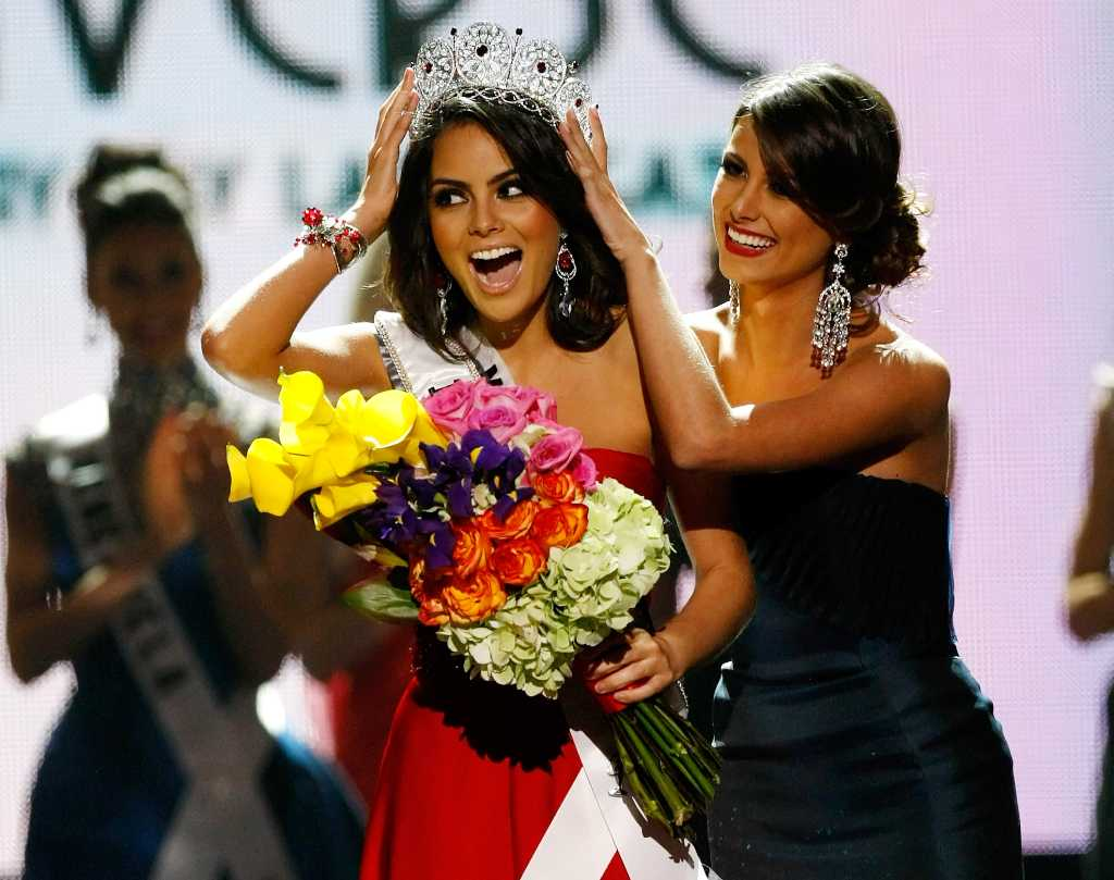 Miss Mexico 2010 Crowned Miss Universe Stamfordadvocate