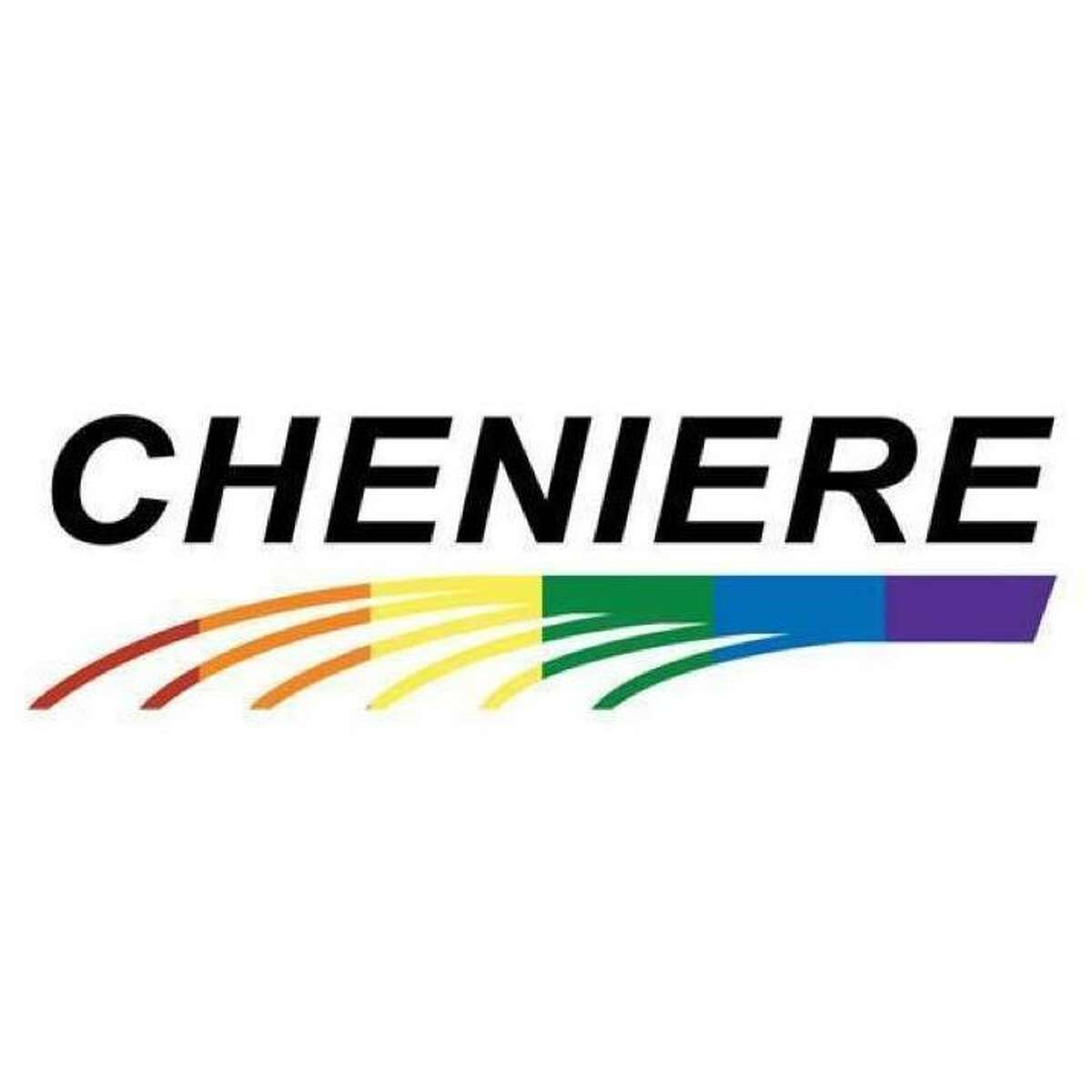Houston liquefied natural gas company Cheniere Energy broke an industry barrier after rolling out a modified logo that celebrates gay pride month.