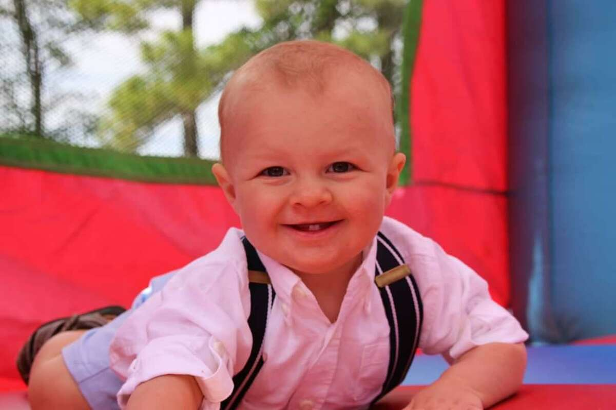 Jenny Bennett, a nurse at HCA Tomball, lost her toddler son to a home pool drowning accident. She now advocates for childhood drowning prevention awareness, and helped found Parents Preventing Childhood Drowning.