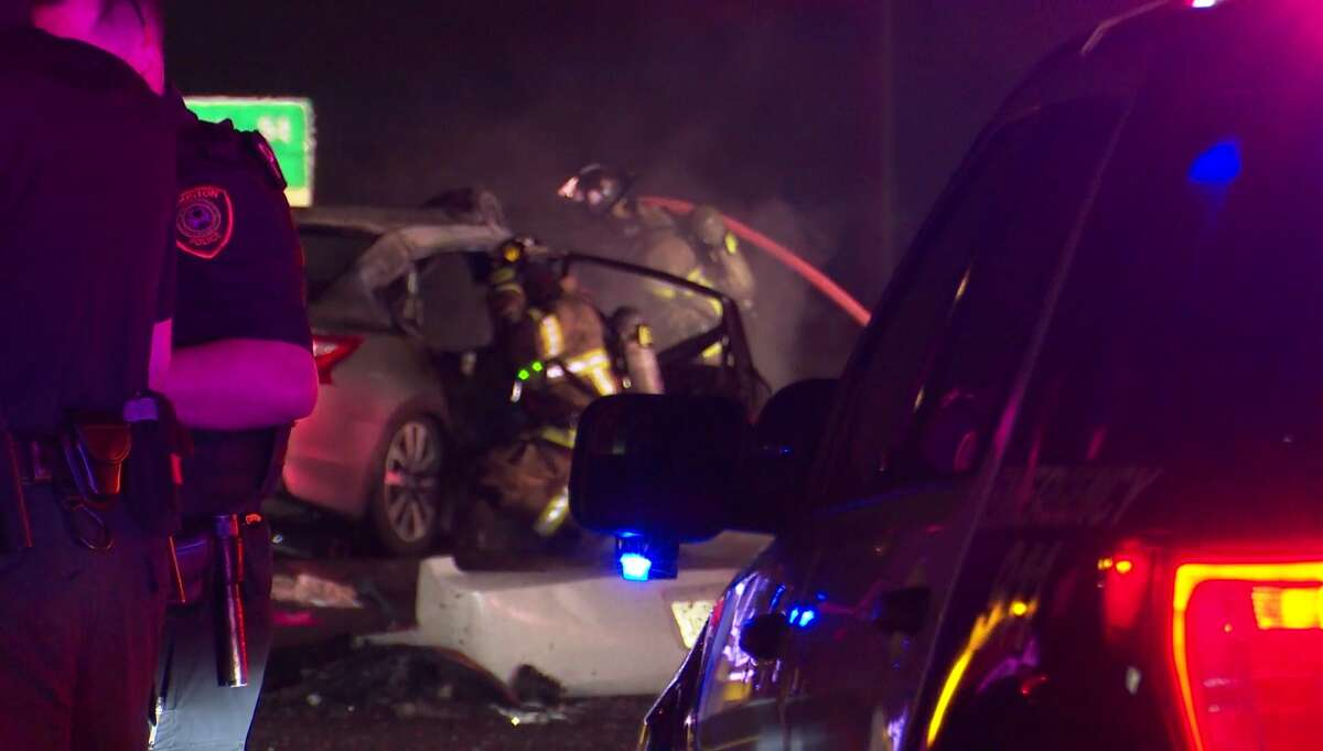 It's possible the Mustang driver will face upgraded charges of intoxication manslaughter, and others involved could face charges as well.
