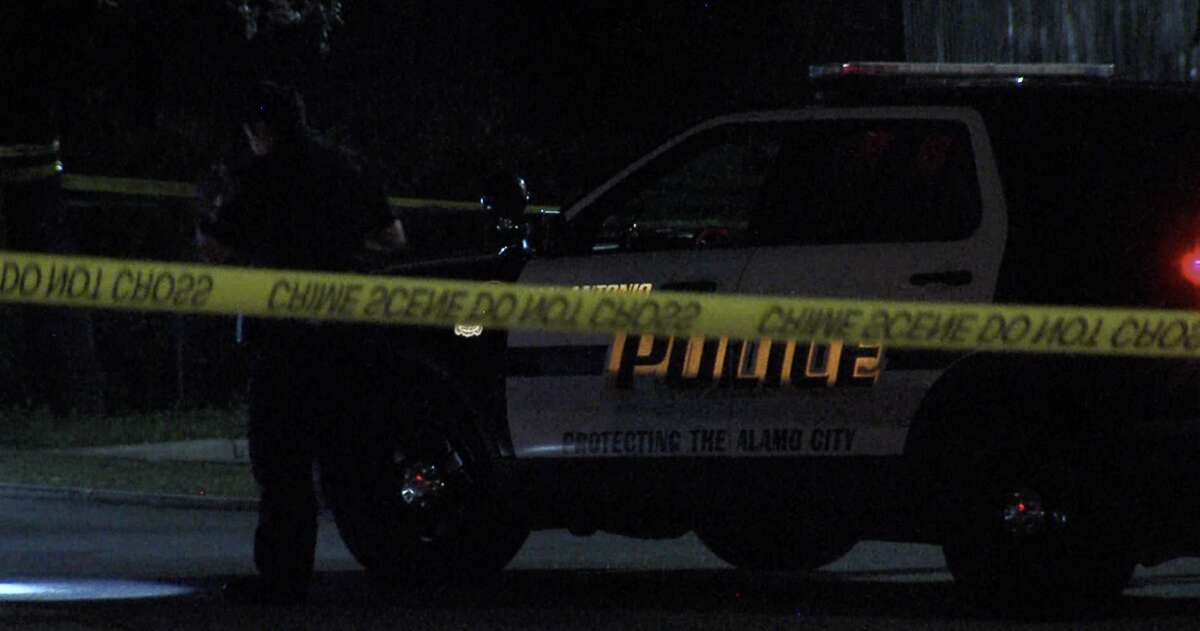 According to police, a man was shot near his apartment complex on the North Side early Saturday morning.