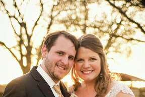 Heather and Justin Griffis