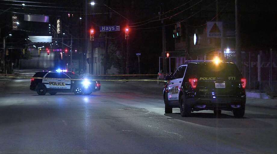 According to police, an argument ended with a woman shooting a man early Sunday morning on the East Side. Photo: 21 Pro Video