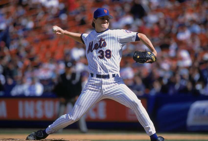 Brewster Jerrod Riggan (MLB): Riggan played four seasons in the majors, appearing in games with the New York Mets (2000-01) and Cleveland Indians (2002-03)