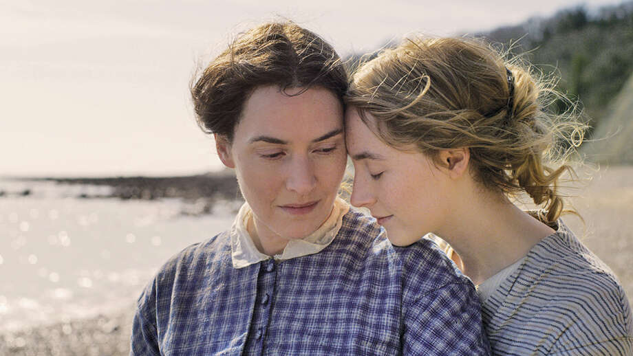 Director: Francis LeeWith: Kate Winslet, Saoirse Ronan, Gemma Jones, James McArdle, Alec Secareanu, Fiona Shaw.Running time: Running time: 117 MIN. Photo: Courtesy Of See Saw Films