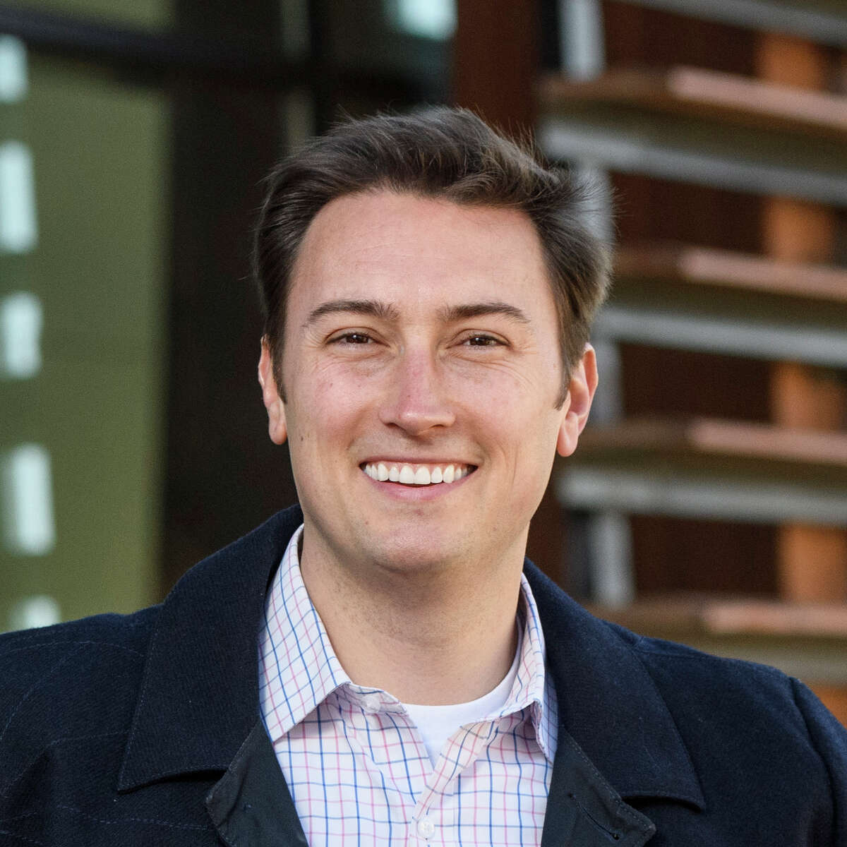 R.D. Huffstetler is running for the Democratic nomination in Virginia's 5th District.