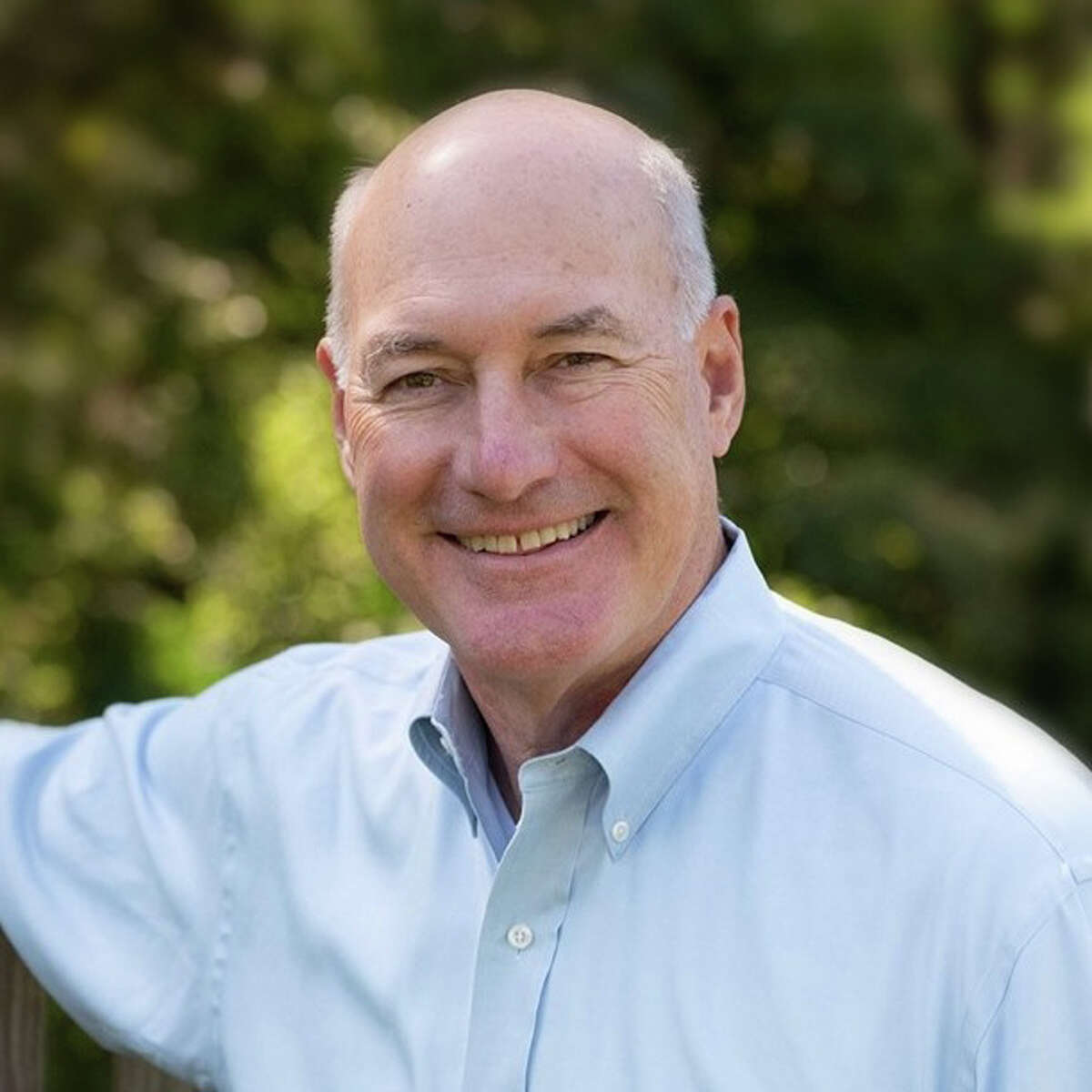 John Lesinski is running for the Democratic nomination in Virginia's 5th District.