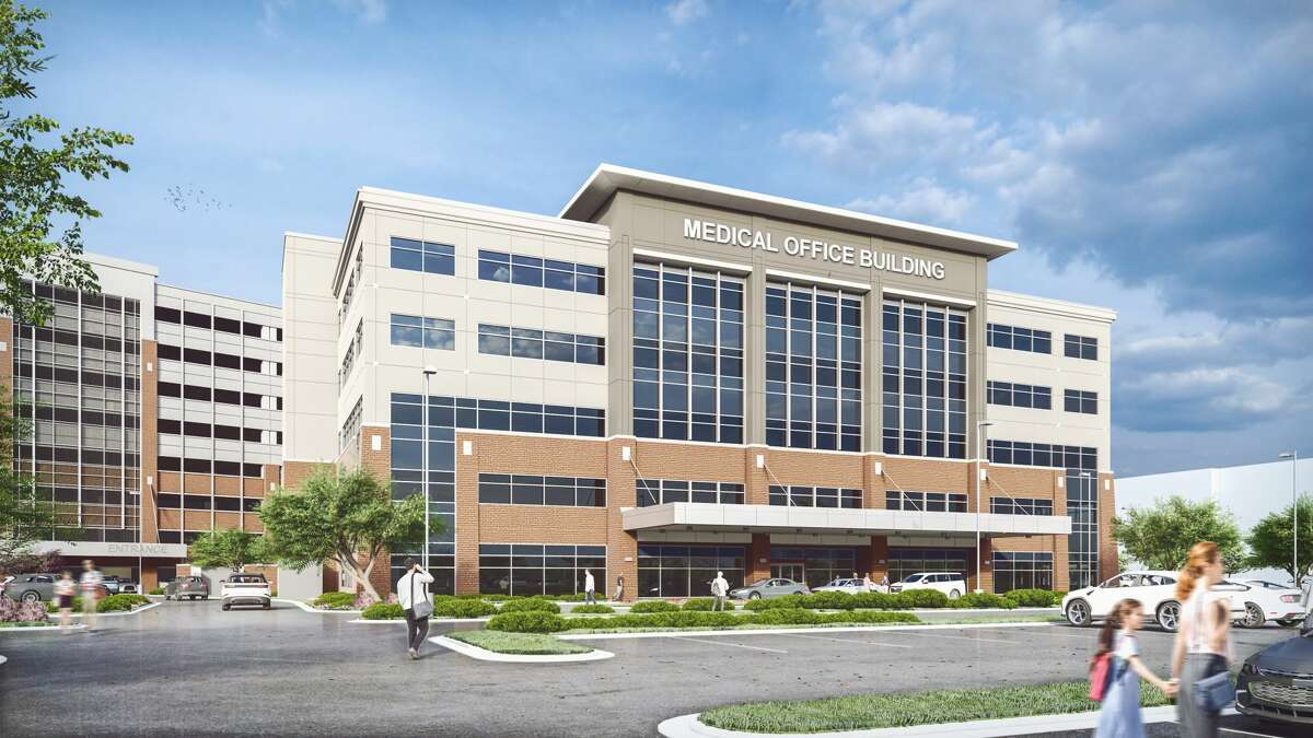 Healthpeak Properties is developing a 116,500-square-foot medical office building at 7500 Fannin St. on the campus of The Woman's Hospital of Texas. Completion is planned in December 2021. Transwestern Real Estate Services handles leasing services.