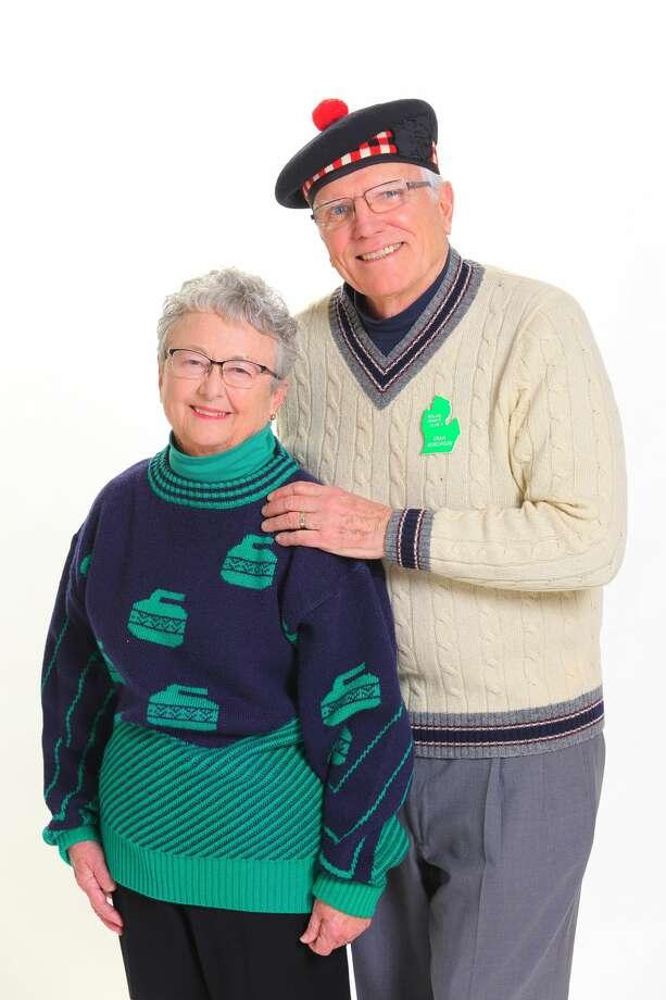 Pam and Craig Murchison Photo: Photo Provided / 2018Schaffert StudioSanford, Mich989-687-6884