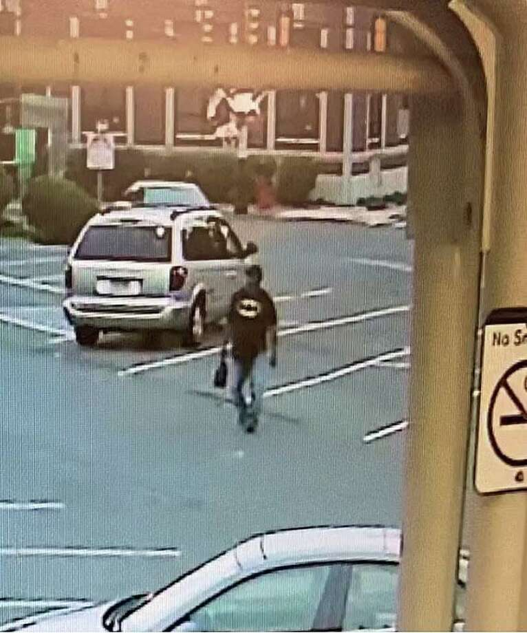 The Norwalk Detective Bureau is investigating a carjacking that occurred in the area of Ward Street and Random Road on Friday night. Photo: Norwalk Police Photo
