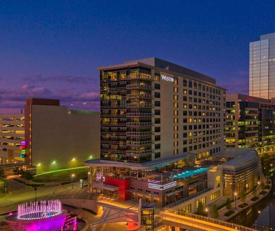 The Westin The Woodlands is scheduled to reopen on Wednesday, July 1, after more than two months of temporary closure due to the COVID-19 novel coronavirus. New cleaning guidelines and some improvements have been made to the hotel. Photo: Courtesy Images / Courtesy Images