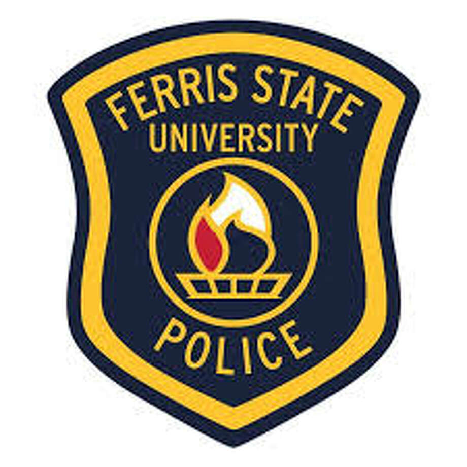 Ferris State University Police Department Photo: File Photo