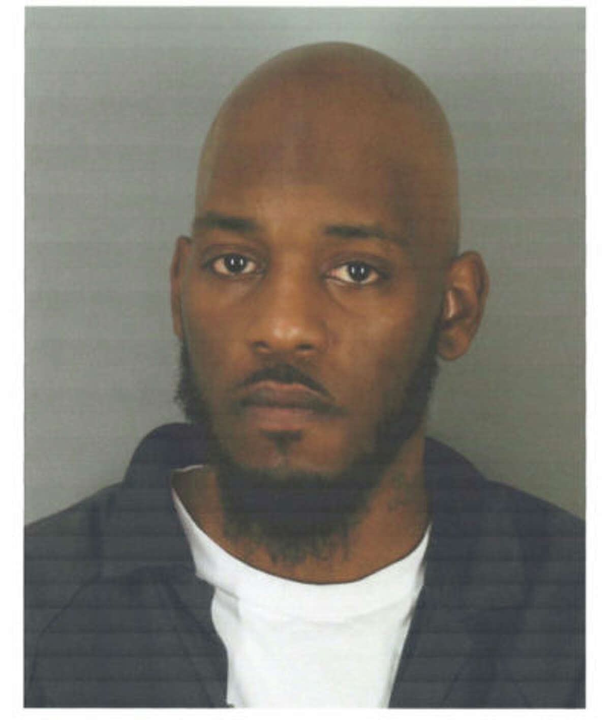Xavier Joseph, 28, of Beaumont