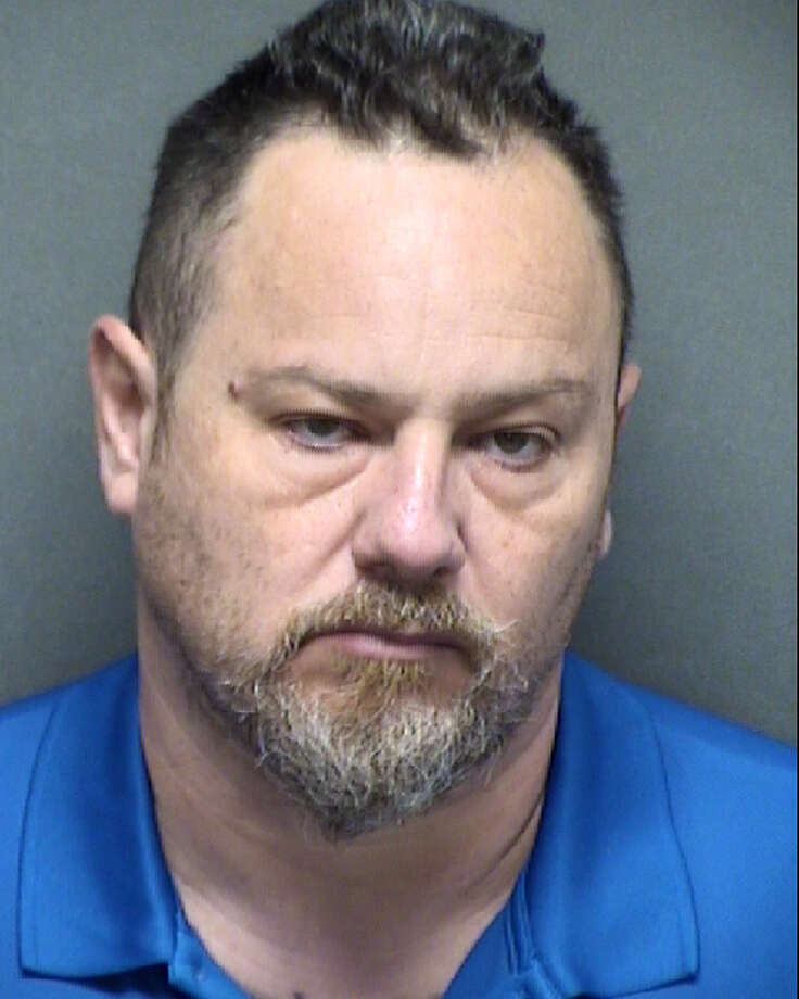 Felix Sanchez, 48, was charged with murder after a deadly bar shooting on the North Side last week, according to an arrest affidavit. Photo: San Antonio Police Department