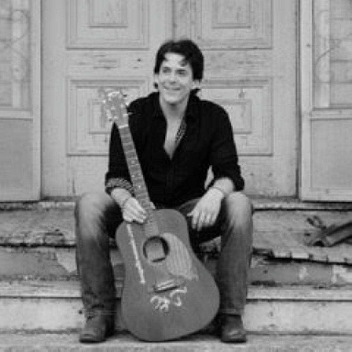 Connecticut native Doug Allen will be among the musical performers at