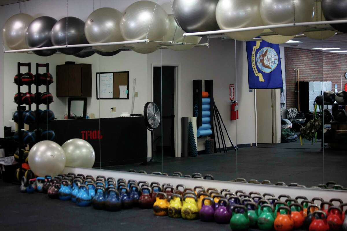 In addition to JDFit, Planet Fitness Big Rapids also will be opening Thursday morning. (Pioneer photo/Taylor Fussman)