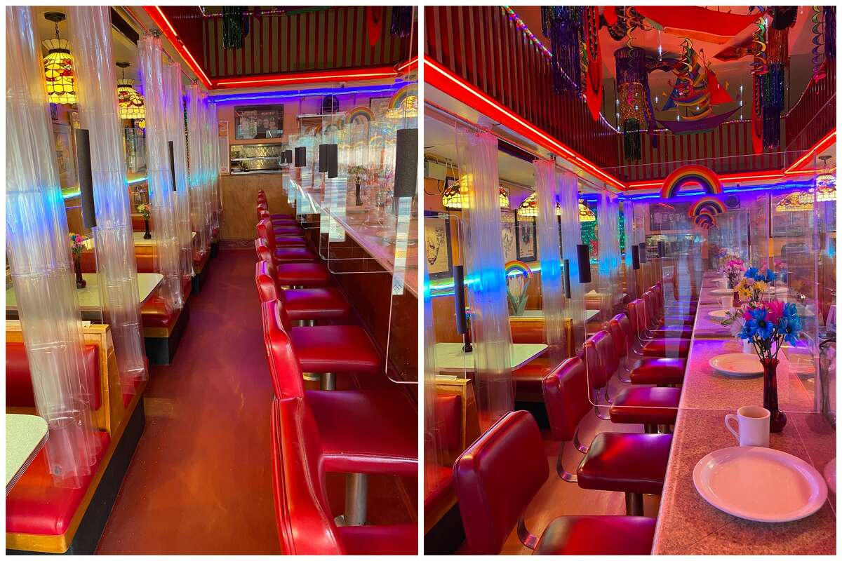 Retro Diner Orphan Andy S Gets Modern Makeover Fit For A Global Pandemic
