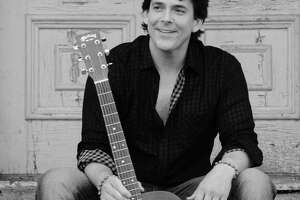 """Connecticut native Doug Allen will be among the musical performers at """"CELEBRATE Choose Love,"""" Sunday, June 28."""
