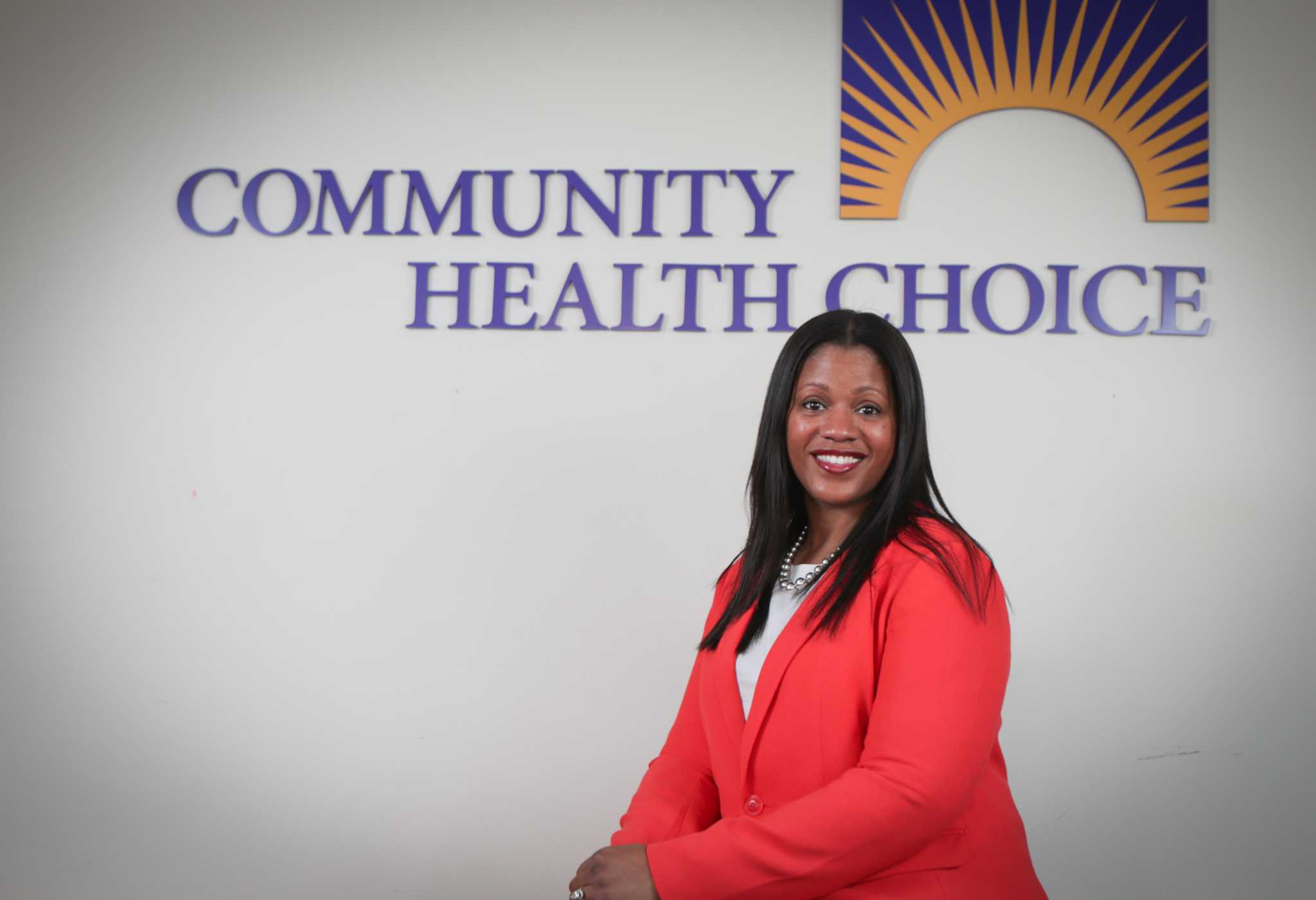 Lisa Wright takes the helm at Community Health Choice at a pivotal time