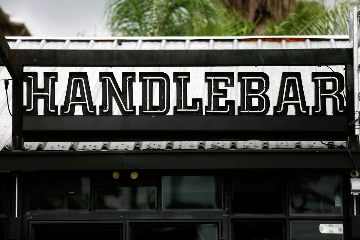 Handlebar in Houston had it's permit suspended by the TABC after they commission said it wasn't following COVID-19 orders.