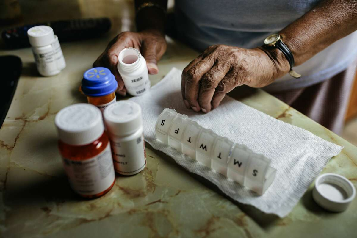 Conditions treated by drugs, such as diuretics, sedatives, tranquilizers, and some heart and high blood pressure medicines, may make it harder for your body to cool itself. If you're taking several prescription drugs, ask your doctor if any of your medications make you more likely to become overheated.