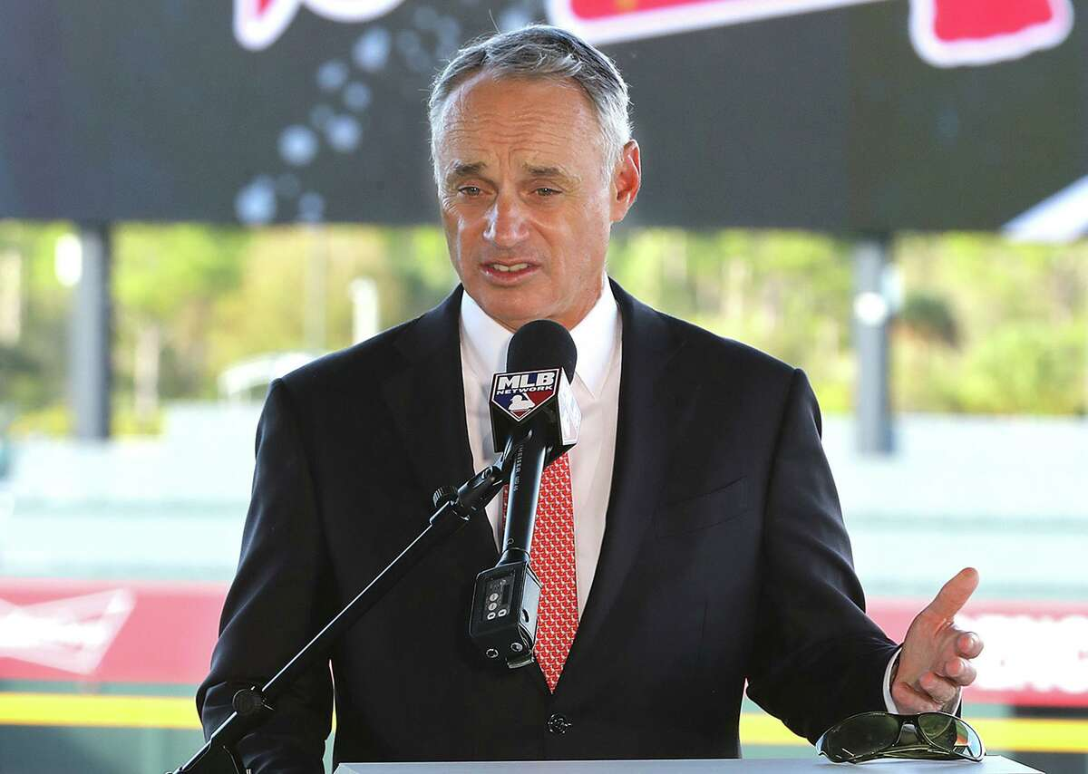 With the players union having rejected the league's last offer, MLB commissioner Rob Manfred will implement a 60-game season after getting unanimous approval from owners to proceed.