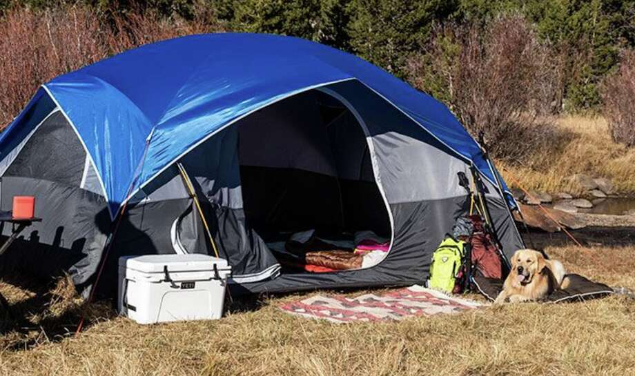 Hiking & Camping Sale, Dick's Sporting Goods Photo: Dick's Sporting Goods