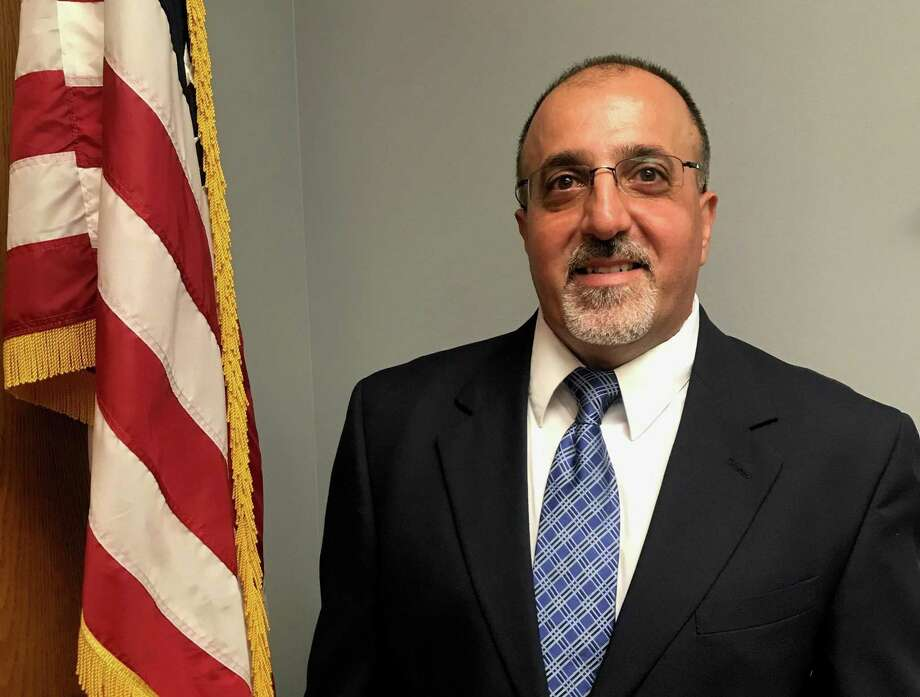 George Rodrigues will be retiring as Shelton police department's deputy chief. He was hired for this position in late June. Photo: Contributed Photo / / Connecticut Post