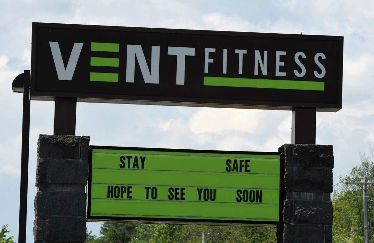 Vent Fitness offers training in cardio, calisthenics and weighted exercises.