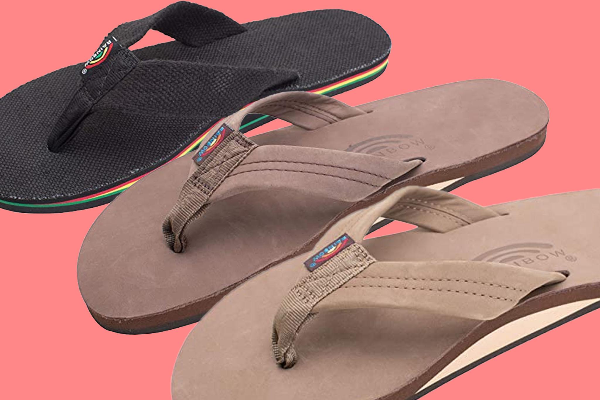 better than flip flops have