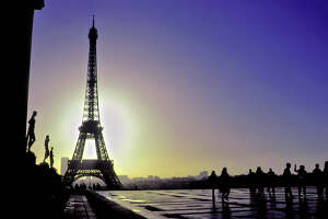 If the U.S. gets its COVID-19 infection rates down, Americans might still be able to visit Paris later this year.