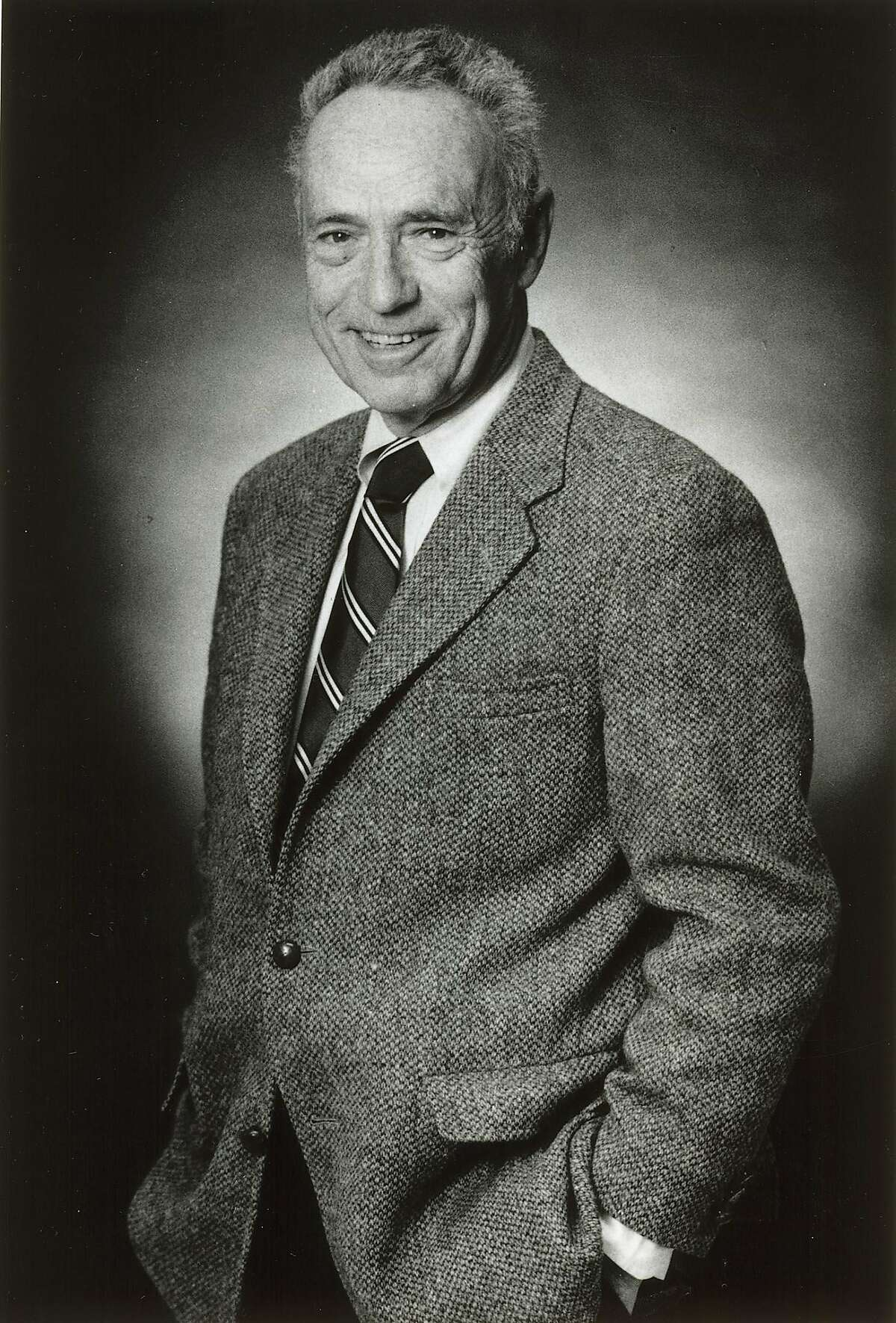 Dave Perlman - October 15, 1986