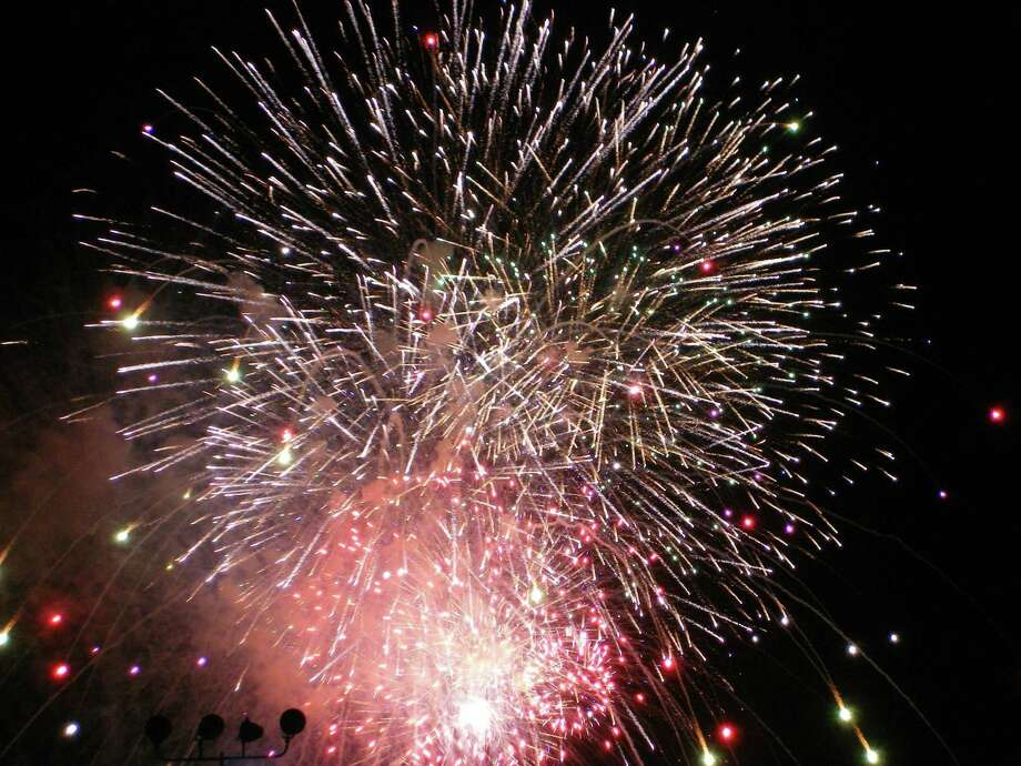 The city of Deer Park will continue its tradition of providing a Fourth of July fireworks display this year. The city's Fourth Fest will be based from the Jimmy Burke Activity Center starting at 6 p.m.. Photo: Roy N. Kent / The Broadcaster / Internal