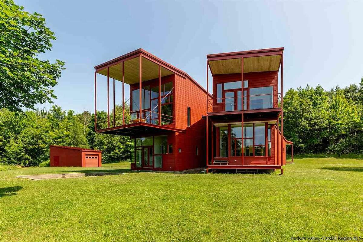 $1,600,000. 434 Lawton Hollow Road, Middleburgh, 12122.View Listing.