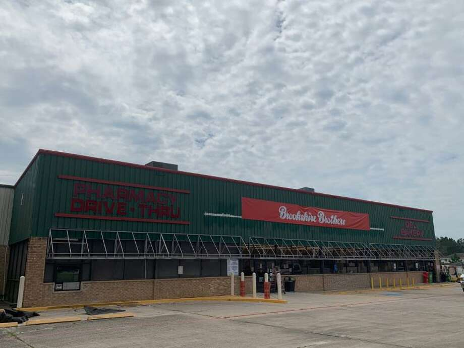 Brookshire Brothers has aquired the Market Basket location in Lumberton, Texas. This is the second Market Basket location Brookshire Brothers has acquired in the last year. Photo: Courtesy Of Brookshire Brothers