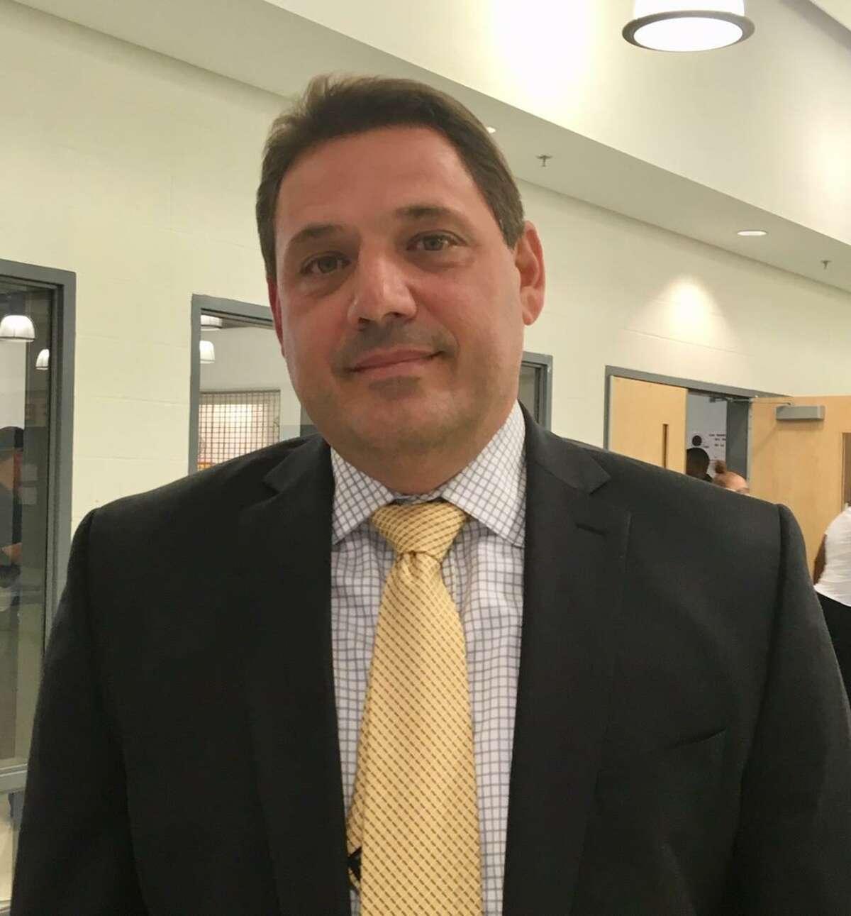 Mike Testani. June 12, 2019