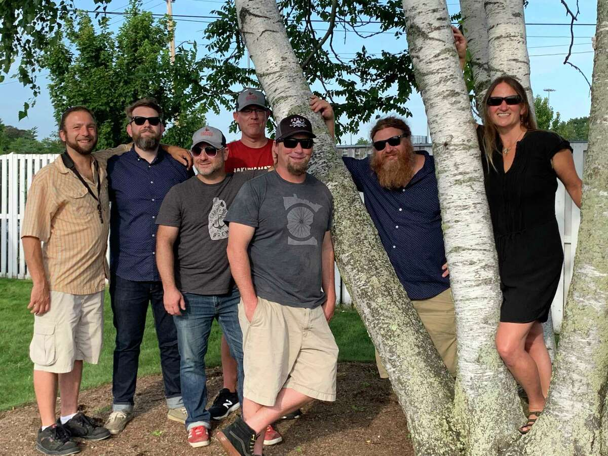 Shelton's Downtown Sounds Summer Concert goes virtual July 17 with streaming music from The Alpaca Gnomes and other performers.