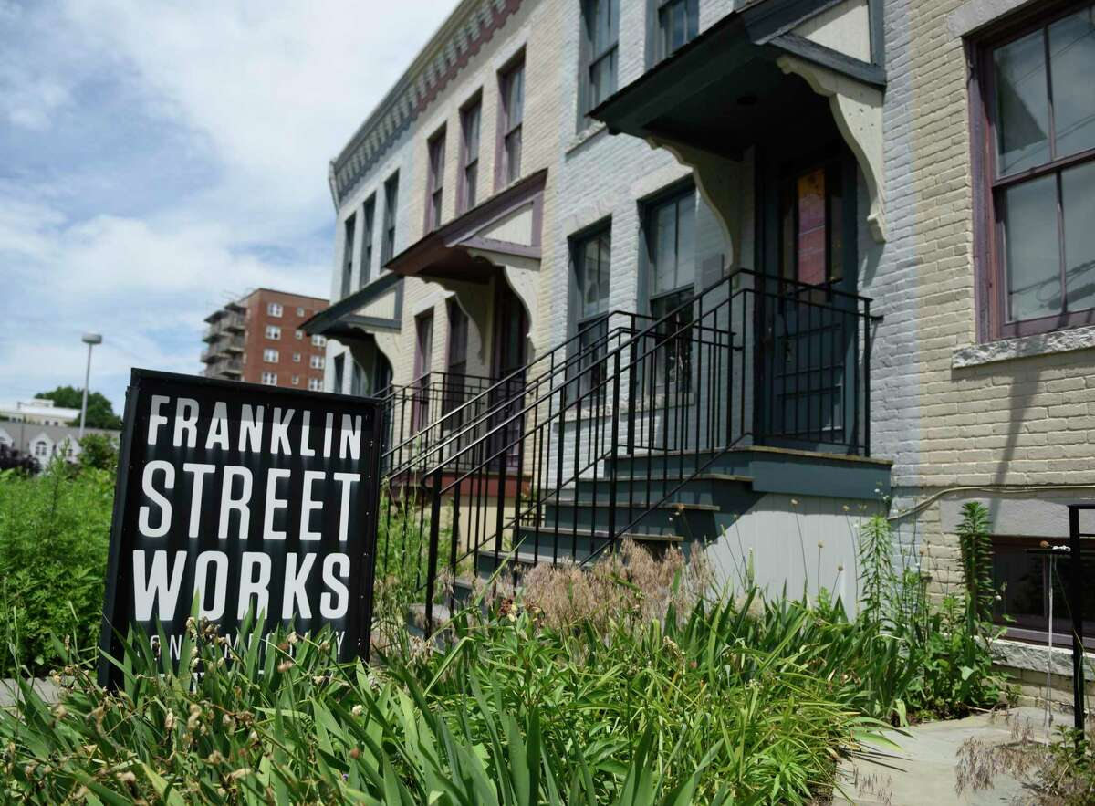 Franklin Street Works, a contemporary art space at 41 Franklin St., in downtown Stamford, Conn., has permanently closed after a nine-year run.