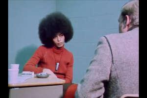 """Scene from """"The Black Power Mixtape 1967-1975."""""""