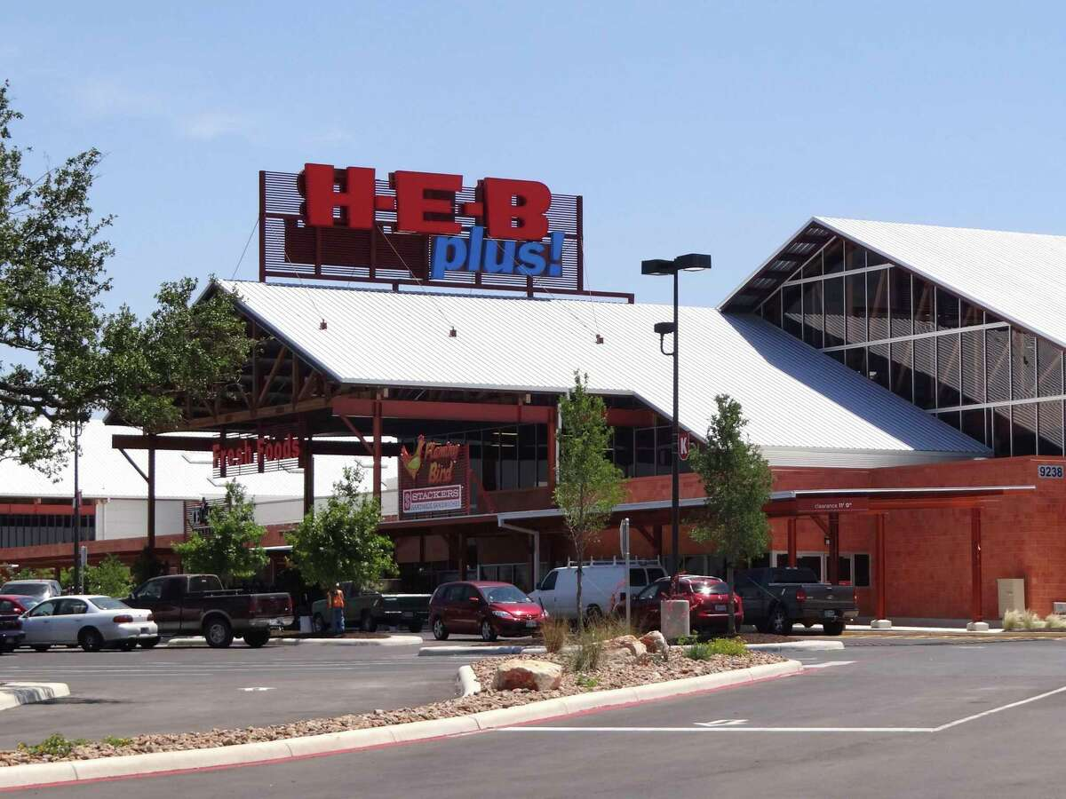 H-E-B was recently namer Grocer of the Year by Grocery Dive for its efforts during the coronavirus pandemic.