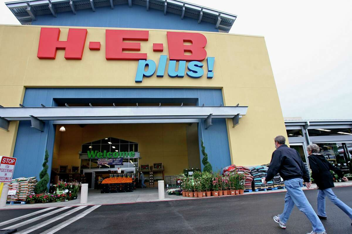 Rank No. 1 | H-E-B        90,000 employeesCEO: Charles ButtFounded: 1905