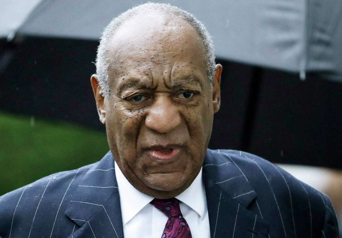 Raniere's new lawyer represented Bill Cosby before Pennsylvania's highest court in the comedian's appeal of his conviction for drugging and sexually assaulting a woman at his home in Philadelphia in 2004, according to reports in the New York Times and elsewhere. Cosby was sentenced in 2018 to three to 1o years in federal prison. (AP Photo/Matt Rourke, File)