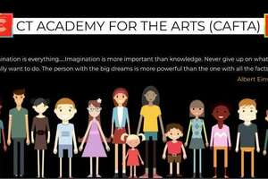 The Connecticut Academy for the Arts is seeking donations for a matching grant from the Northwest Connecticut Community Foundation's COVID-19 response fund. .