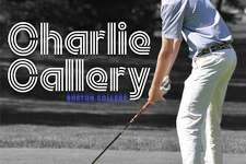 Charley Callery