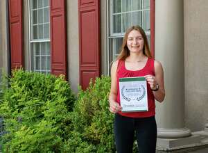 The Glenholme School in Washington has awarded its Supervisory Excellence Award to Angel Katiewicz.